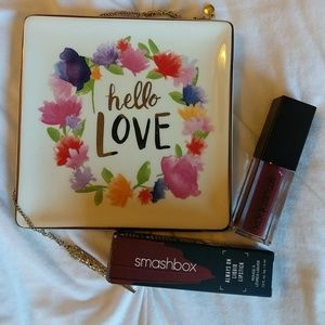SMASHBOX 8 hour lipstick 💄